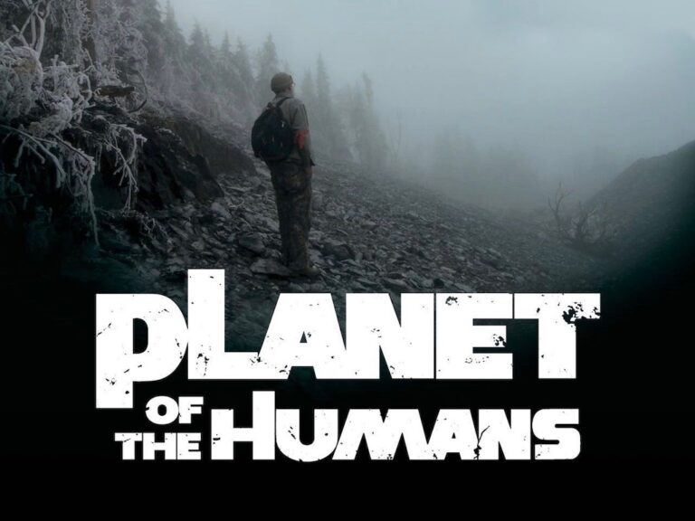 Planeta dos Humanos