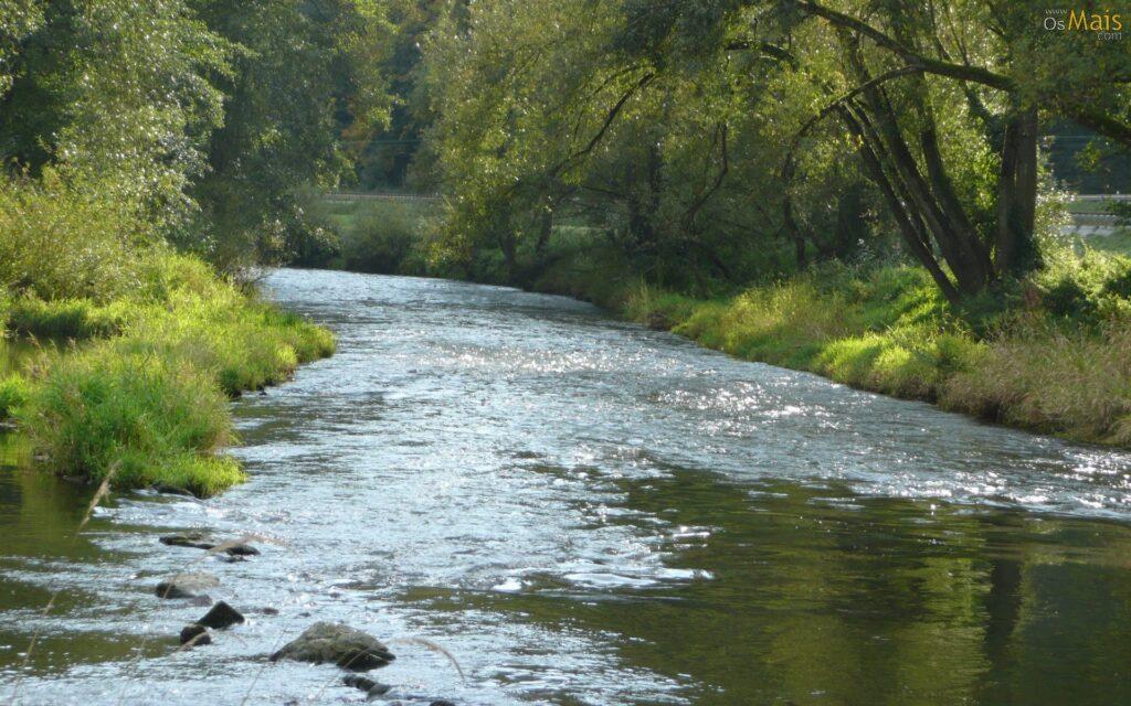 rio de heráclito